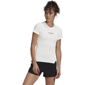 adidas TERREX Parley Agravic TR Allaround T-Shirt Women, non-dyed